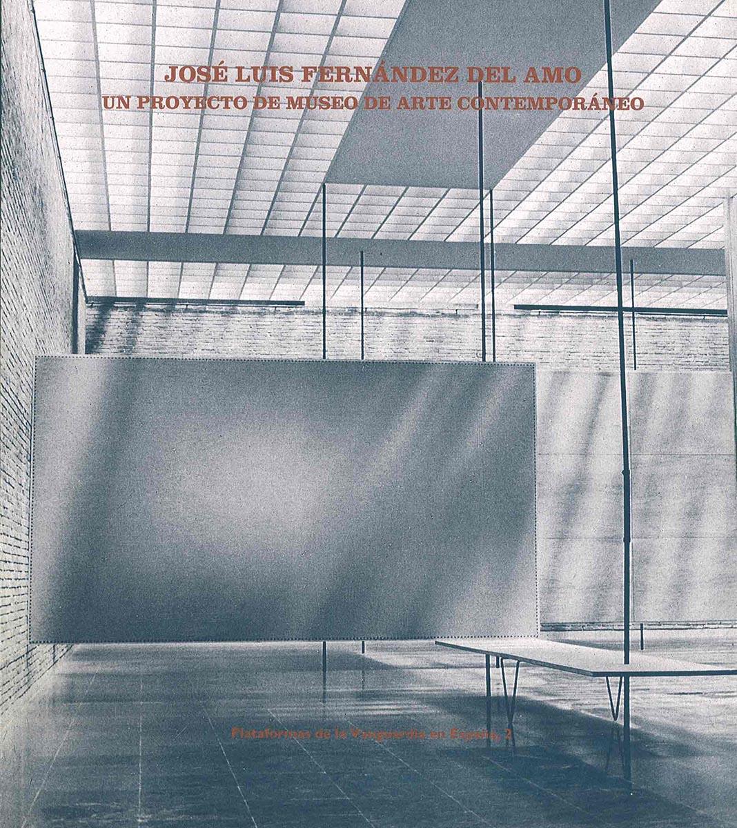 Un proyecto de museo de arte contemporáneo