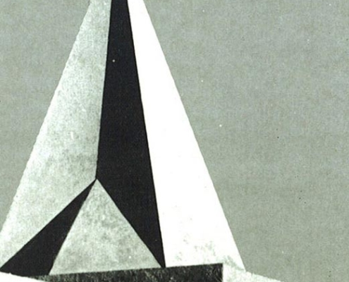 Fernández del Amo Arquitectura 1942-1982