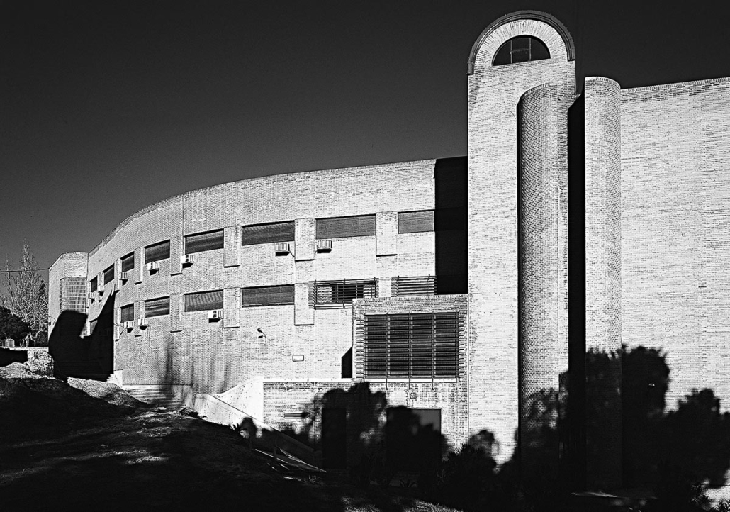 Biblioteca del Instituto de Cultura Hispánica. Madrid