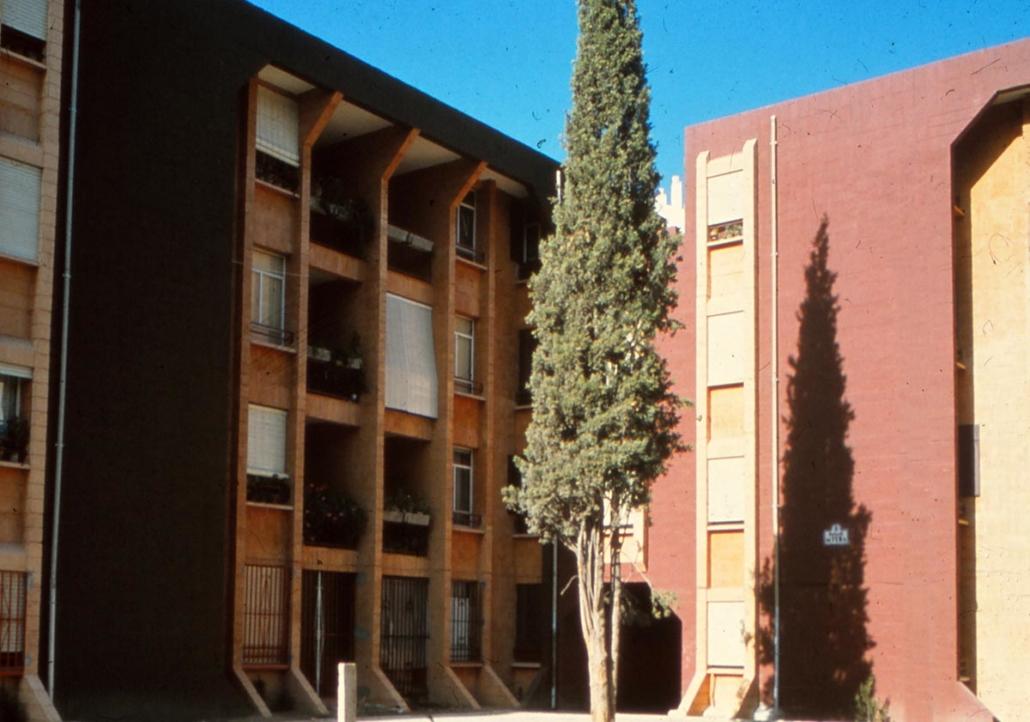 Casería de Montijo. Granada.