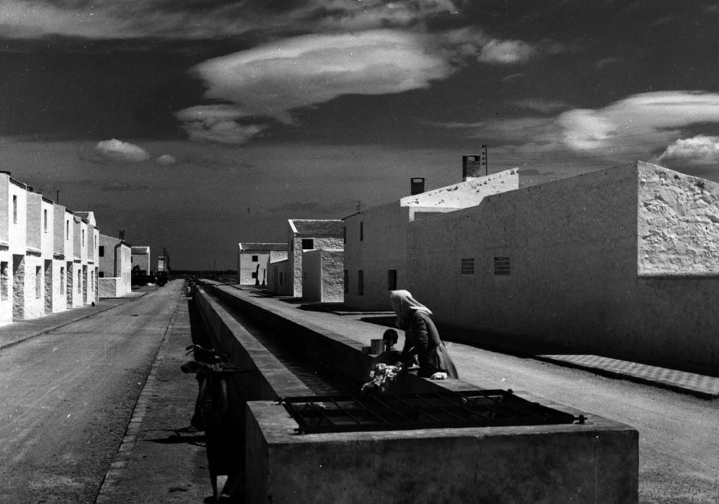El Realengo, Alicante 1957