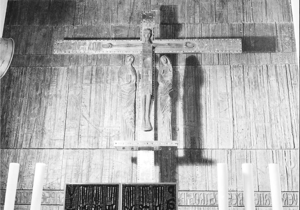 Casa de Ejercicios. Esclavas del Sagrado Corazón. Madrid