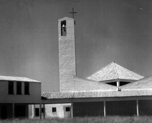 La Vereda, Sevilla 1963