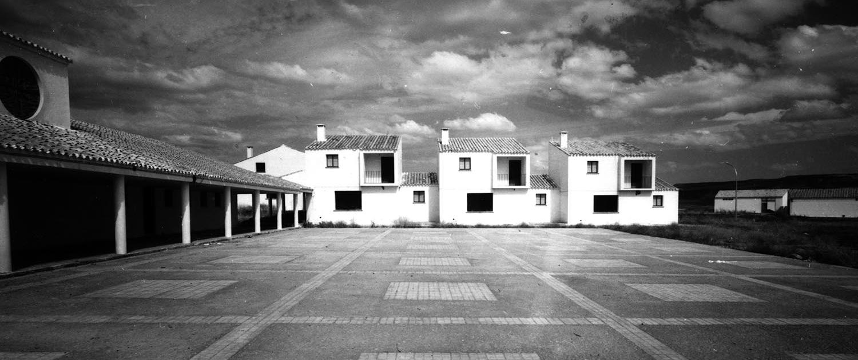 Miraelrío, Jaén 1964