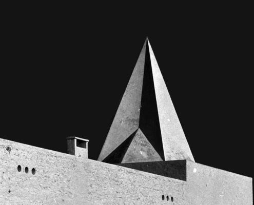 San Isidro de Albatera, Alicante. 1953