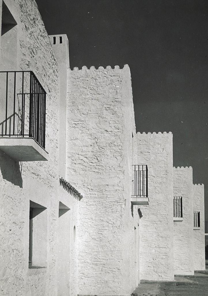 Vegaviana Cáceres 1954