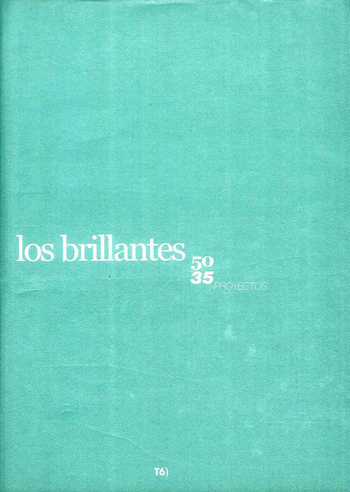 LOS BRILLANTES 50 35 PROYECTOS